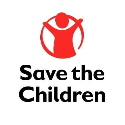 Save the Children UK logo linking to their website