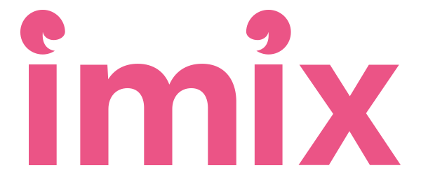 IMIX logo linking to their website