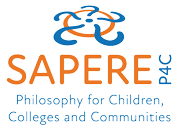 SAPERE logo linking to their website