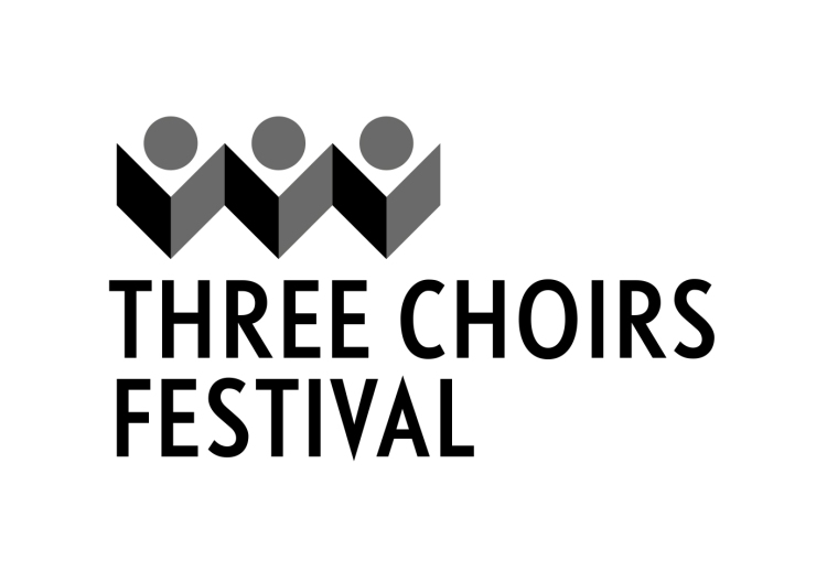 Three Choirs Festival logo linking to their website