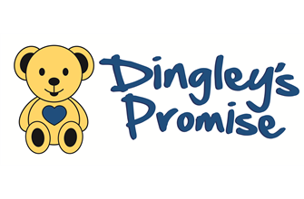 Dingley's Promise logo linking to their website