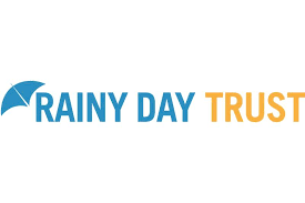 Rainy Day Trust logo linking to their website