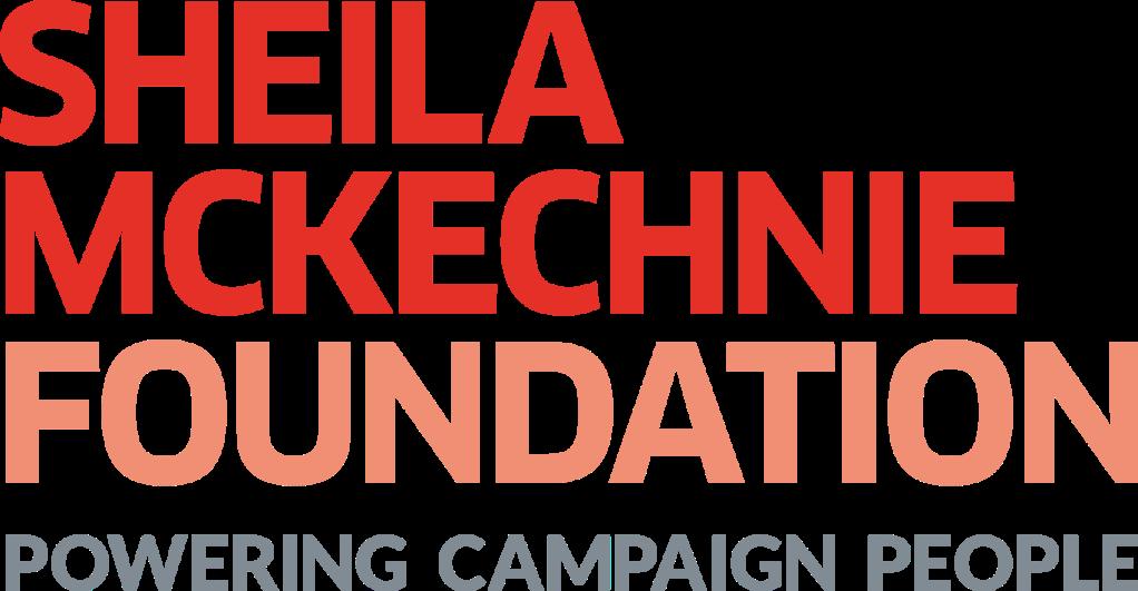 Sheila McKechnie Foundation logo linking to their website