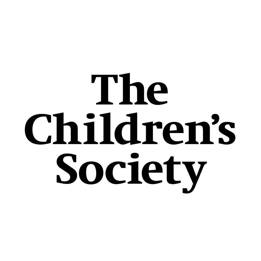 The Children's Society logo linking to their website