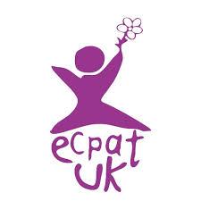 ECPAT UK logo linking to their website