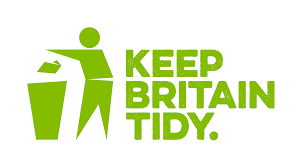 Keep Britain Tidy logo linking to their website