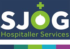 SJOG Hospitaller Services logo linking to their website