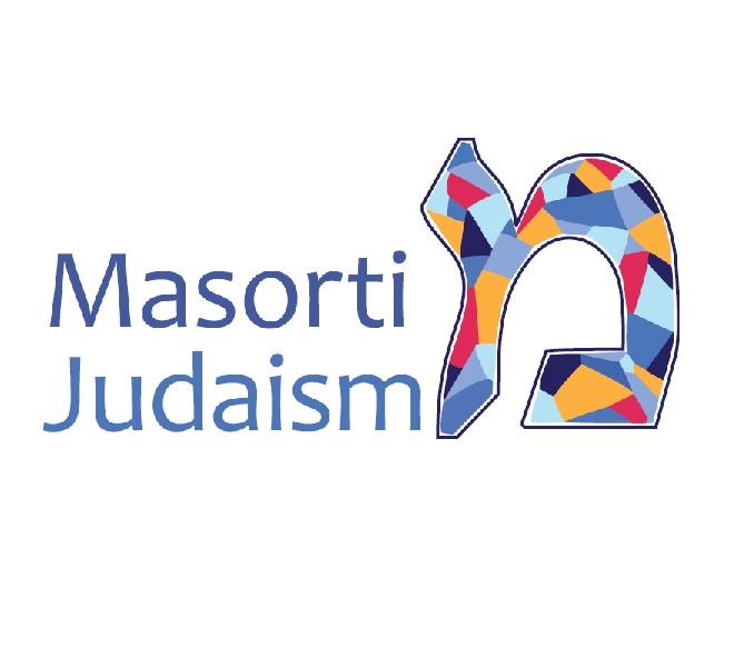 Masorti Judaism logo linking to their website