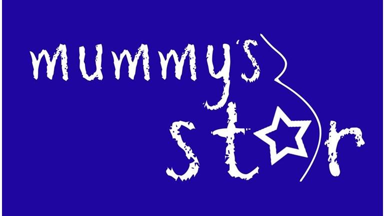 Mummy's Star logo linking to their website