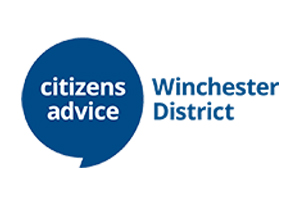 Citizens Advice Winchester District logo linking to their website