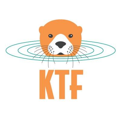 Kit Tarka Foundation logo linking to their website