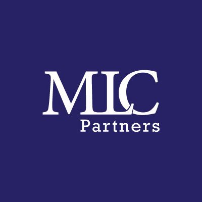 MLC Partners logo, linking to their website