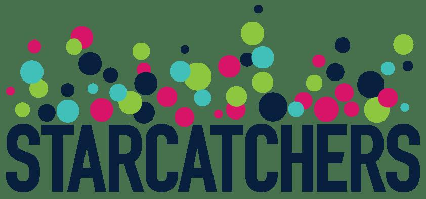 Starcatchers logo linking to their website