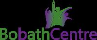 The Bobath Centre logo linking to their website