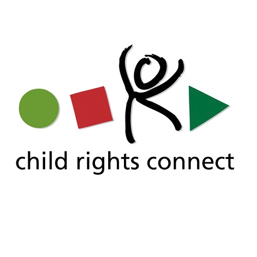 Child Rights Connect logo linking to their website