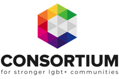 Consortium logo linking to their website