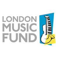 London Music Fund logo linking to their website