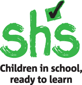 School-Home Support logo linking to their website