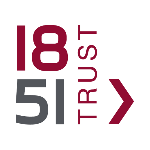1851 Trust logo linking to their website