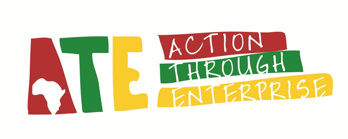 Action Through Enterprise logo linking to their website