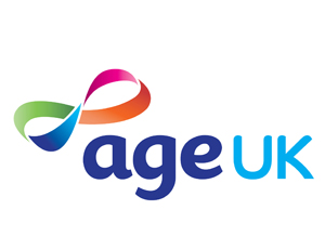 Age UK logo linking to their website