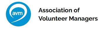 Association of Volunteer Managers logo linking to their website