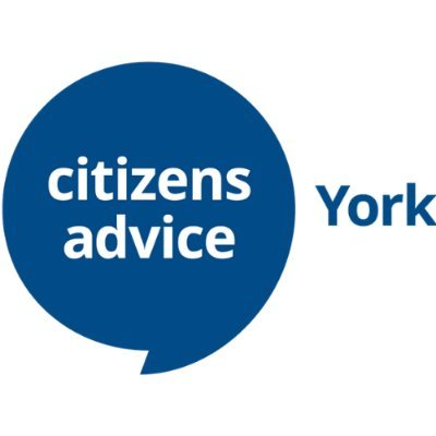 Citizens Advice York logo linking to their website