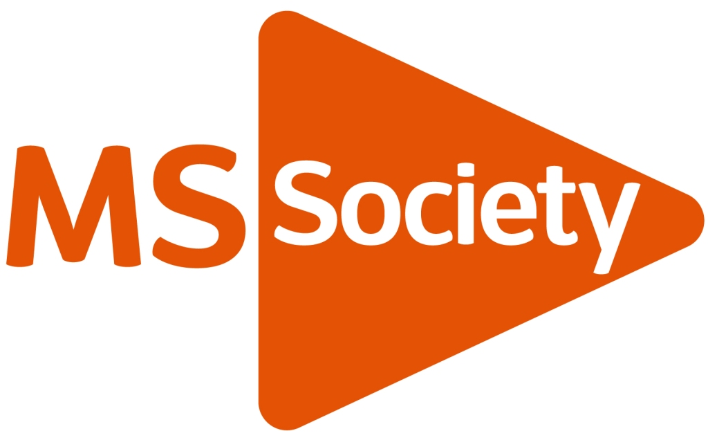 MS Society logo linking to their website