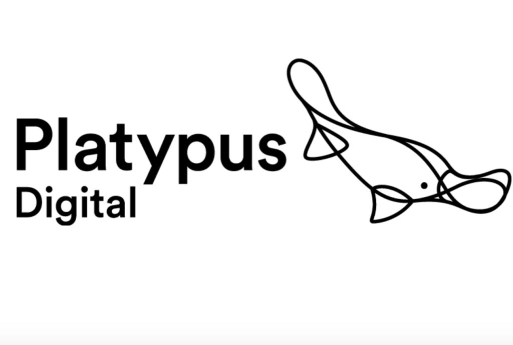 Platypus Digital logo, linking to their website