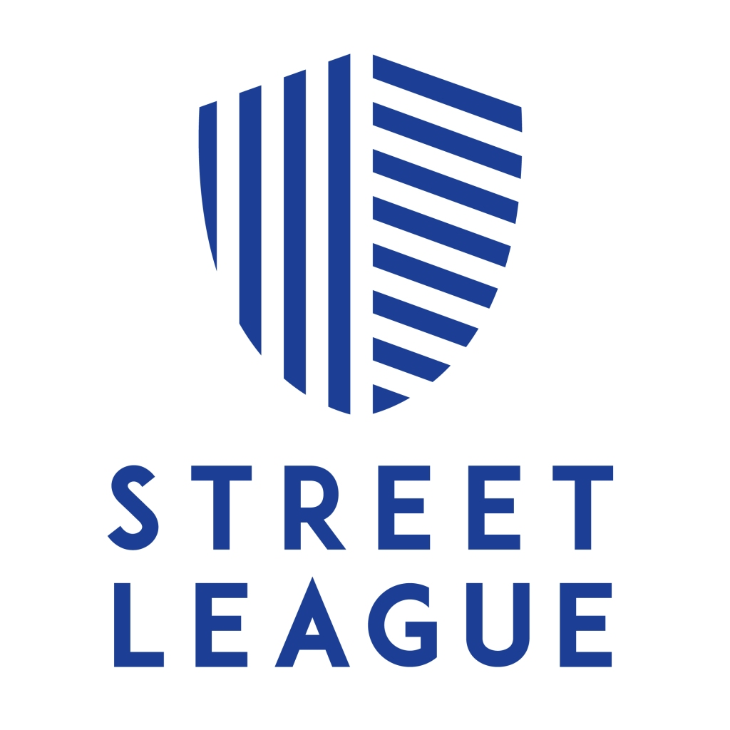Street League logo linking to their website
