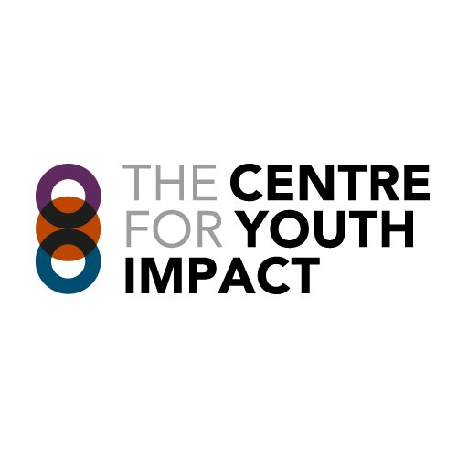 The Centre for Youth Impact logo linking to their website