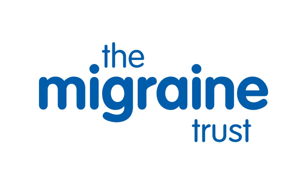 The Migraine Trust logo linking to their website