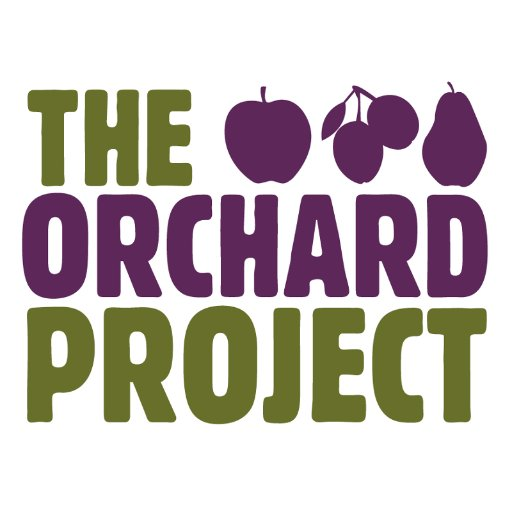 The Orchard Project logo linking to their website