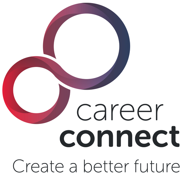 Career Connect logo linking to their website