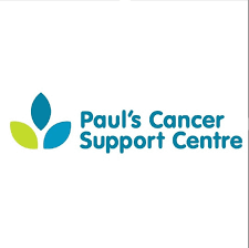 Paul's Cancer Support Centre logo linking to their website